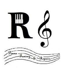RG Piano Tuning & Repairs